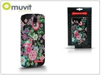 Samsung i9500 Galaxy S4 hátlap   Muvit Catalina Estrada   Carcasa eladó
