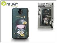 Samsung SM G900 Galaxy S5 hátlap   Muvit Kimmidoll Tsuki eladó