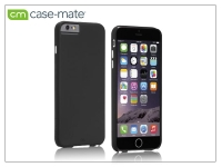 Apple iPhone 6 Plus 6S Plus hátlap   Case Mate Barely There   black eladó