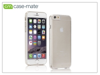 Apple iPhone 6 Plus 6S Plus hátlap   Case Mate Barely There   clear eladó