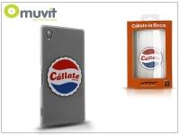 Sony Xperia Z2 (D6503) hátlap   Muvit Cállate La Boca eladó