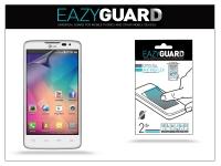 LG L60 Dual X147 képernyővédő fólia   2 db csomag (Crystal Antireflex HD) eladó