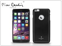 Apple iPhone 6 Plus alumínium hátlap   black eladó
