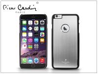 Apple iPhone 6 Plus alumínium hátlap   silver eladó