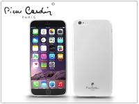 Apple iPhone 6 Plus ultra slim hátlap   transparent eladó