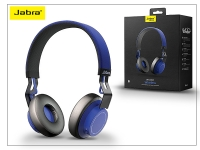 Jabra Move Wireless Bluetooth sztereó fejhallgató   MultiPoint   cobalt eladó