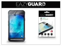 Samsung SM G388F Galaxy Xcover 3 képernyővédő fólia   2 db csomag (Crystal Antireflex HD) eladó