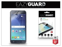 Samsung SM J500F Galaxy J5 képernyővédő fólia   2 db csomag (Crystal Antireflex HD) eladó