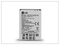 LG D320 L70 D280 L65 gyári akkumulátor   Li ion 2100 mAh   BL 52UH (csomagolás nélküli) eladó