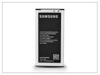 Samsung SM G800 Galaxy S5 Mini gyári akkumulátor   Li Ion 2100 mAh   EB BG800BBE CBE NFC (csomagolás nélküli) eladó