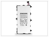 Samsung SM T210 Galaxy Tab 3 7 0 SM T211 Galaxy Tab 3 7 0 gyári akkumulátor   Li Ion 4000 mAh   T4000E (csomagolás nélküli) eladó