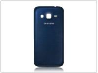 Samsung SM G3815 Galaxy Express 2 gyári akkufedél   kék eladó