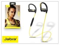 Jabra Sport Pace Bluetooth sztereó headset v4 0   MultiPoint   black yellow eladó