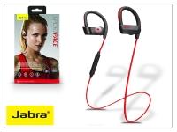 Jabra Sport Pace Bluetooth sztereó headset v4 0   MultiPoint   black red eladó
