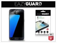 Samsung G930F Galaxy S7 képernyővédő fólia   2 db csomag (Crystal Antireflex HD)   (csak a vízszintes felületre) eladó