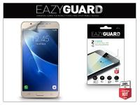 Samsung J510FN Galaxy J5 (2016) képernyővédő fólia   2 db csomag (Crystal Antireflex HD) eladó