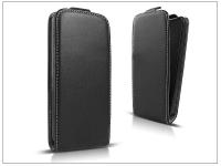 Slim Flexi Flip bőrtok   LG G5 H850   fekete eladó