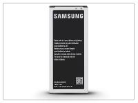 Samsung SM G850 Galaxy Alpha gyári akkumulátor   Li Ion 1800 mAh   EB BG850BBE NFC (csomagolás nélküli) eladó