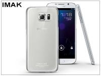Samsung SM G920 Galaxy S6 hátlap   IMAK Crystal Clear Slim   transparent eladó