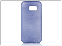 Samsung G935F Galaxy S7 Edge szilikon hátlap   Jelly Brush   lila eladó
