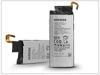 Samsung SM G925F Galaxy S6 Edge gyári akkumulátor   Li Ion 2600 mAh   EB BG925ABE (csomagolás nélküli) eladó