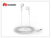 Huawei gyári sztereó headset   3 5 mm jack   Huawei AM115   fehér (csomagolás nélküli) eladó
