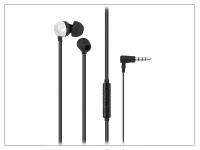 LG gyári felvevős J B  szett   3 5 mm jack   EAB62950101 black (csomagolás nélküli) eladó