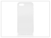 Apple iPhone 7 szilikon hátlap   Ultra Slim 0 3 mm   transparent eladó