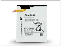 Samsung SM T230 Galaxy Tab 4 7 0 gyári akkumulátor   Li Ion 4000 mAh   EB BT230FBE (csomagolás nélküli) eladó