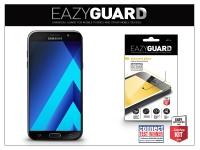 Samsung A720F Galaxy A7 (2017) gyémántüveg képernyővédő fólia   1 db csomag (Diamond Glass) eladó