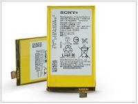 Sony Xperia Z5 Compact (E5803) gyári akkumulátor   Li Polymer 2700 mAh   LIS1594ERPC (bontott bevizsgált) eladó