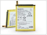 Sony Xperia XZ (F8331) gyári akkumulátor   Li Polymer 2900 mAh   LIS1632ERPC (bontott bevizsgált) eladó