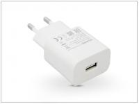 Huawei gyári USB hálózati töltő adapter   5V 2A és 9V 2A   Quick Charge HW 059200EHQ white (ECO csomagolás) eladó