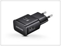 Samsung gyári USB hálózati töltő adapter   5V 2A   EP TA20EBE black   Adaptive Fast Charging (ECO csomagolás) eladó