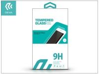 Apple iPad Air iPad Pro 9 7 iPad (2017) üveg képernyővédő fólia   Devia Tempered Glass   1 db csomag eladó