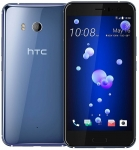 HTC U11 64Gb  Amazing silver  ezüst Dual Sim eladó