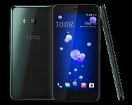 HTC U11 64Gb  Brilliant black  fekete Dual Sim eladó