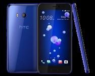 HTC U11 64Gb  Saphire blue  kék Dual Sim eladó