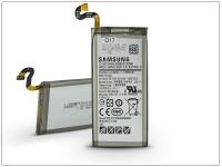 Samsung G950F Galaxy S8 gyári akkumulátor   Li Ion 3000 mAh   EB BG950ABA (ECO csomagolás) eladó