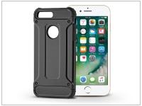 Apple iPhone 7 Plus ütésálló hátlap   Armor   fekete eladó