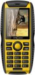 ConCorde Raptor P68 Fekete sárga Dual Sim eladó
