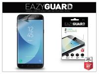 Samsung J530F Galaxy J5 (2017) képernyővédő fólia   2 db csomag (Crystal Antireflex HD) eladó