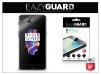OnePlus 5 (A5000) képernyővédő fólia   2 db csomag (Crystal Antireflex HD) eladó