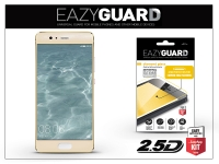 Huawei P10 gyémántüveg képernyővédő fólia   Diamond Glass 2 5D Fullcover   gold eladó