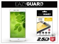 Huawei Nova 2 Plus gyémántüveg képernyővédő fólia   Diamond Glass 2 5D Fullcover   fehér eladó