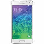 Samsung Galaxy Alpha G850f Fehér eladó