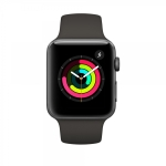 Apple Watch Series 3 Atomszürke 42mm  eladó
