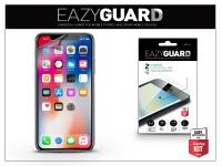 Apple iPhone X képernyővédő fólia   2 db csomag (Crystal Antireflex HD) eladó