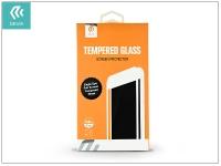 Apple iPhone 7 Plus iPhone 8 Plus üveg képernyő   +  Crystal hátlapvédő fólia   Devia Eagle Eye Tempered Gl  0 18 mm   1  +  1 db csomag   black eladó