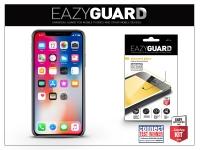 Apple iPhone X gyémántüveg képernyővédő fólia   1 db csomag (Diamond Glass) eladó